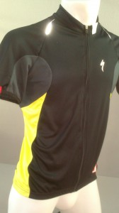 maillot Specilized Performance