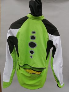 chaqueta maxima proteccion invernal